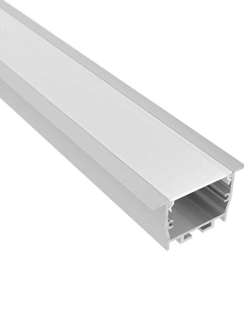 Architektonisches Aluprofil FOBOS-LINE