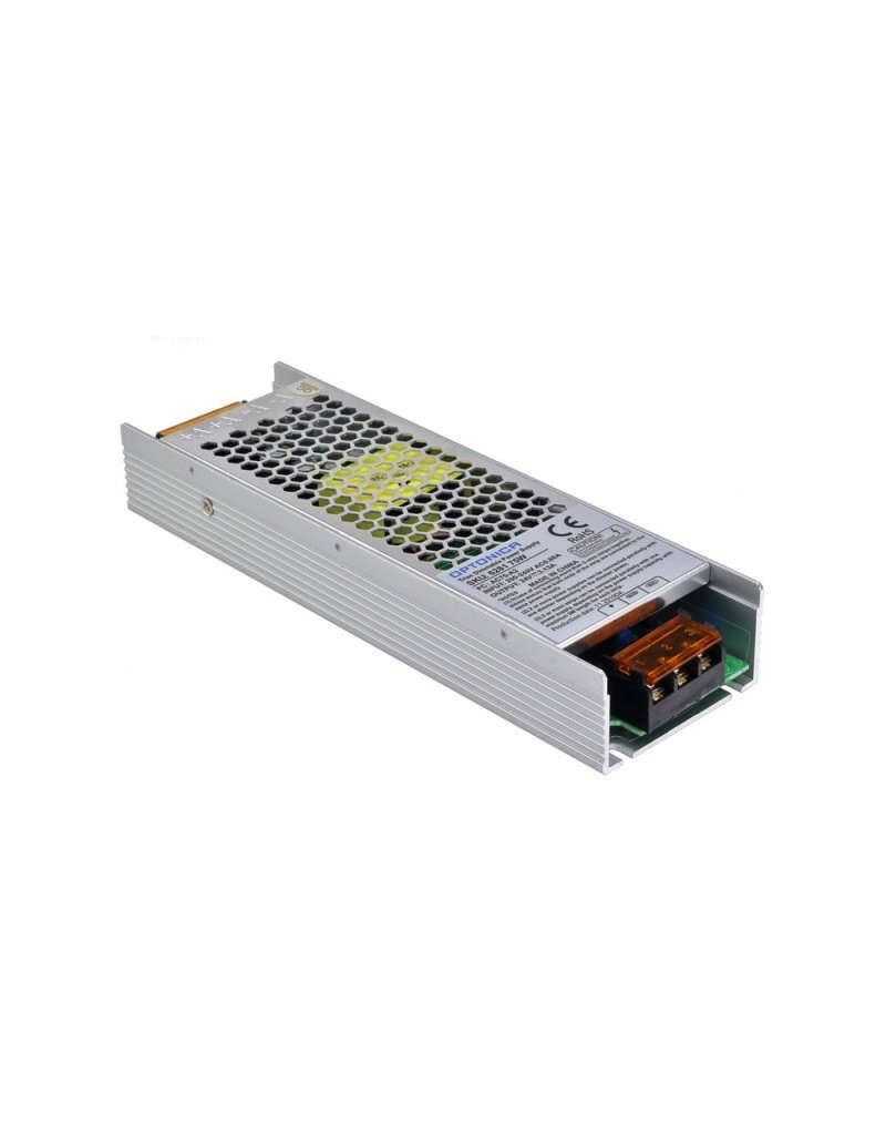 12V DC Metall Netzteil Professional Slim Dimmbar 75W bis 150W