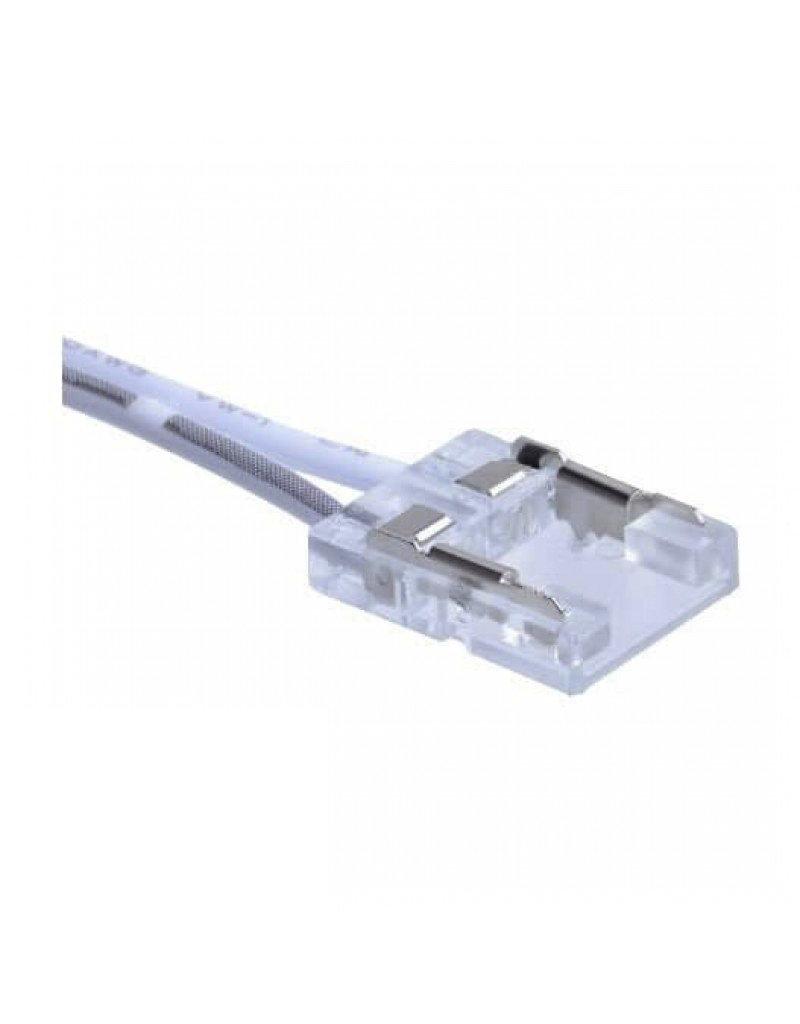 Anschluss für COB LED Streifen