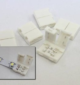 8mm LED Strip Schnellverbinder 3528 Single Color