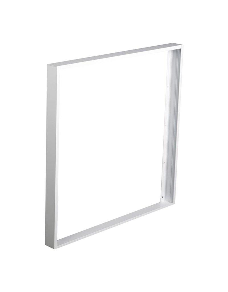 LEDFactory LED Panel Rahmen 600x600 mm Weiß
