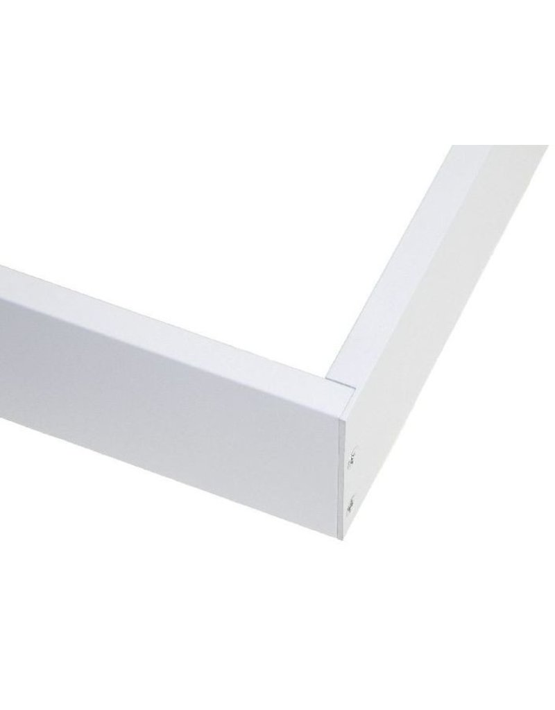 LEDFactory LED Panel Rahmen 300 x1200 mm Weiß