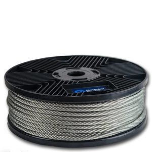 Wire Rope 5 mm 50 meter