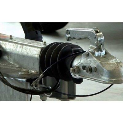 Aanhangwagen Safetykabels