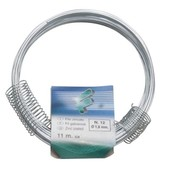 Filomat Iron wire 1.8mm x 11 meters Galvanised