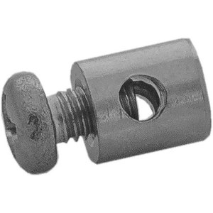 Wire Rope Clip 1,5mm + screw