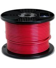 Staalkabels 3/5 mm pvc 100 meter rood