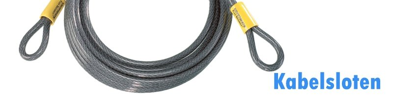 Kabelsloten - Tips