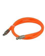 Tuinmeubel kabels 80cm oranje