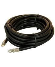 Tuinmeubel kabels 5m zwart