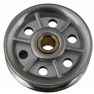 stainless sheave 50mm