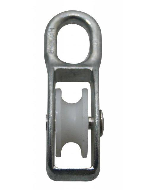 Katrollen 30mm