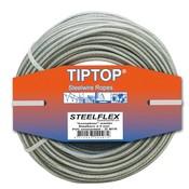 Tiptop Staaldraad - Waslijndraad Drooglijndraad 20 waslijn maken