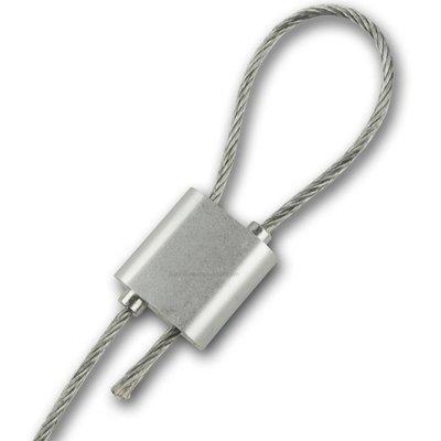 Technx Automatische kabelgripper voor 3mm staalkabel