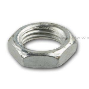 Technx nut M10x1.0x4mm