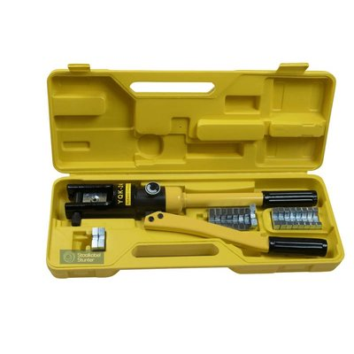 Stanford Hydraulic Crimping tool in case 240