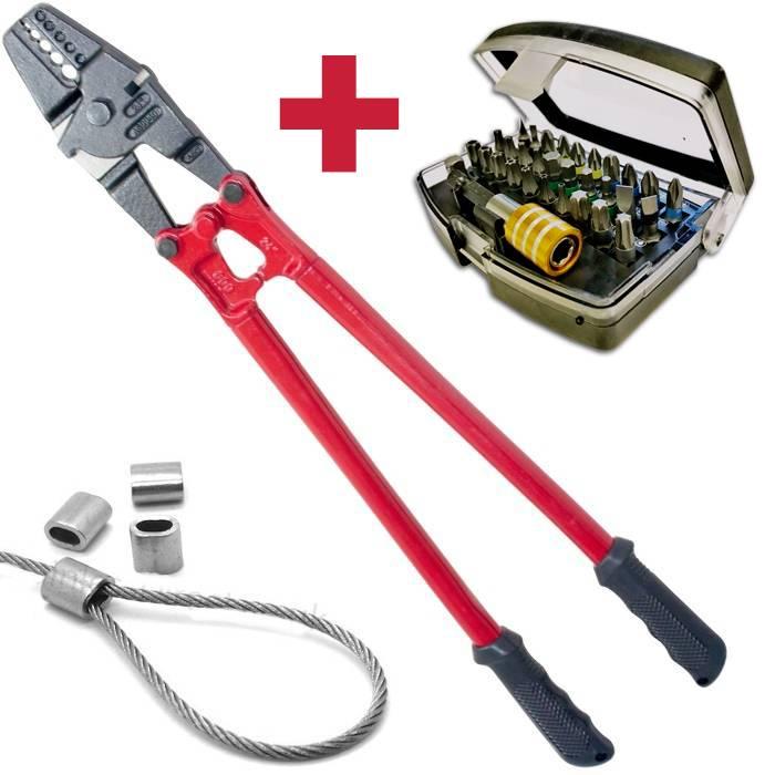 MAZE MA Metallzange//Druckkn/öpfe mit Ring-Verschluss 100 St/ück 9,5 mm