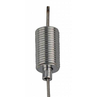 Technx Staalkabelbevestiging M10