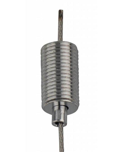 Staalkabelbevestiging M10