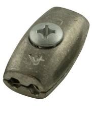 Eivorm draadklemmen 4mm
