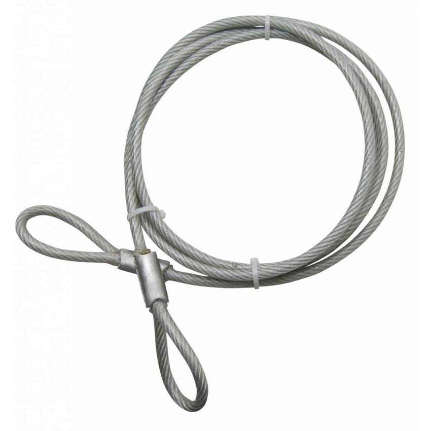 Kabel met lussen 3,5 meter