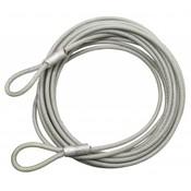 Kabel met lussen 10 meter