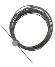 5 meter Wire Rope  PVC 1.2mm