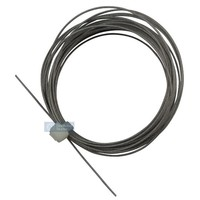 Technx Staalkabel 1.2mm - 5 meter pvc