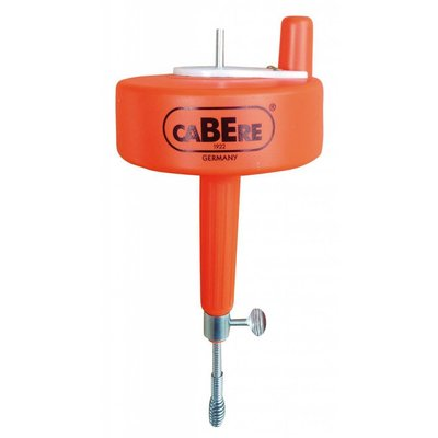 Cabere Germany Clogger G16 funnel