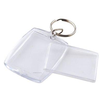 Plexiglas Schlüsselanhänger 150 Stück Angebot