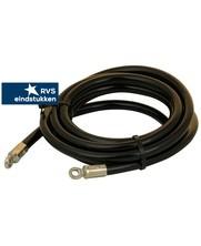 Tuinmeubel kabels 3m zwart