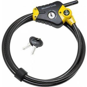 Masterlock Python Kabelslot 180cm