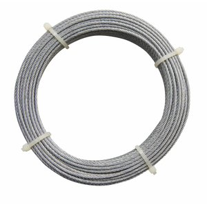 Wire Rope 20 meter 2mm
