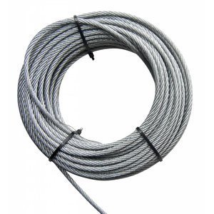 Wire Rope 20 meter 4mm
