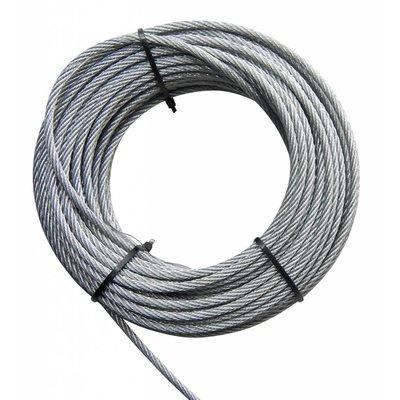Wire Rope reel 20 meter 4mm