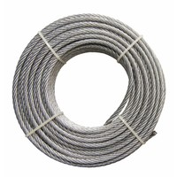 Wire Rope 20 meter 5mm