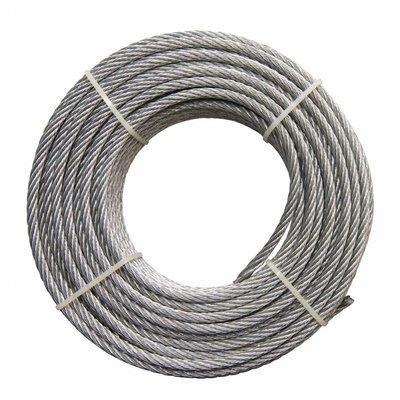 Wire Rope reel 20 meter 5mm