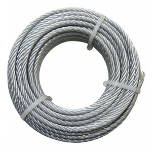 Wire Rope 20 meter 6mm