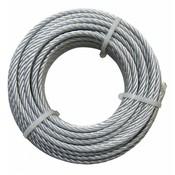 Wire Rope reel 20 meter 8mm