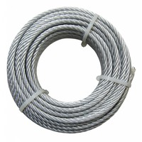 Wire Rope 20 meter 10mm