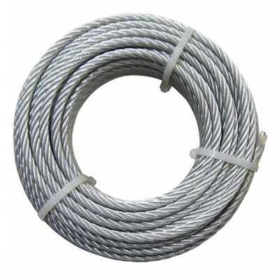 Wire Rope coil 20 meter 10mm