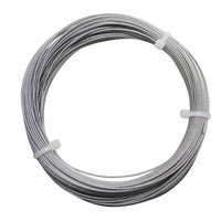 Wire Rope stainless 20 meter 1mm