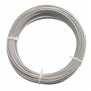Wire Rope stainless 20 meter 2mm