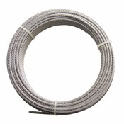 Wire Rope coil stainless 20 meter 3mm