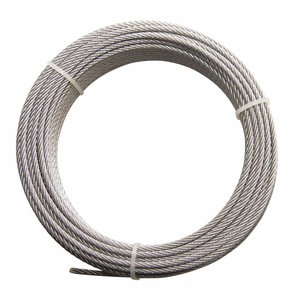 Wire Rope stainless 20 meter 3mm