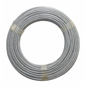 Wire Rope Pvc 20 meter 2-3mm