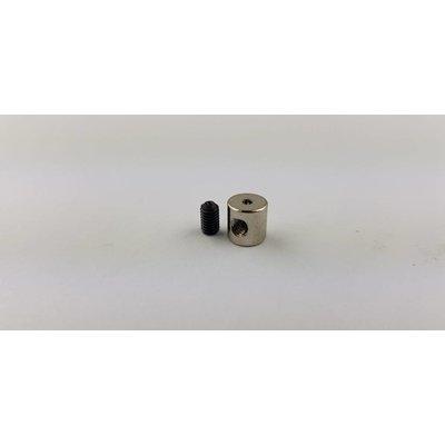 Drahtseilstop Edelstahl 1.5mm