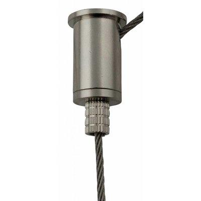 Technx Deckenbefestigung mit Schraube - 2.5mm