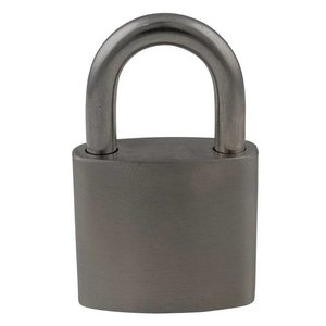 padlock 40mm keyalike stainless