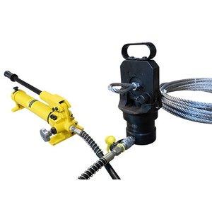Technx Hydraulic Krimper 35 Ton